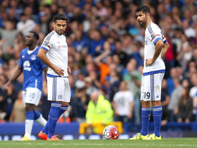 Falcao, Chelsea et Monaco n'en veulent plus !