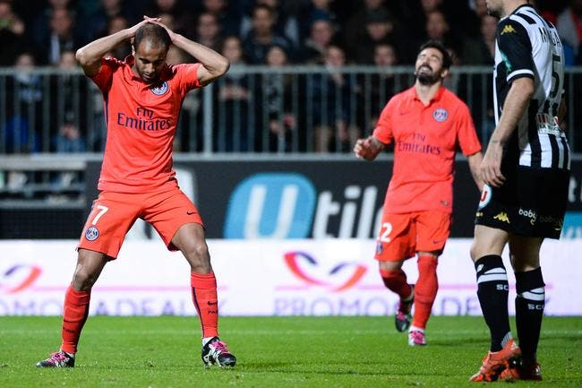 Pour Al-Khelaïfi, le PSG ne peut pas toujours gagner