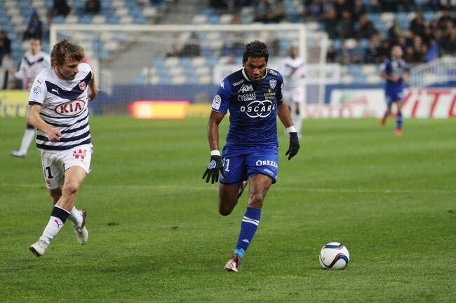 Ce n'est qu'un début, Bastia continuera le combat