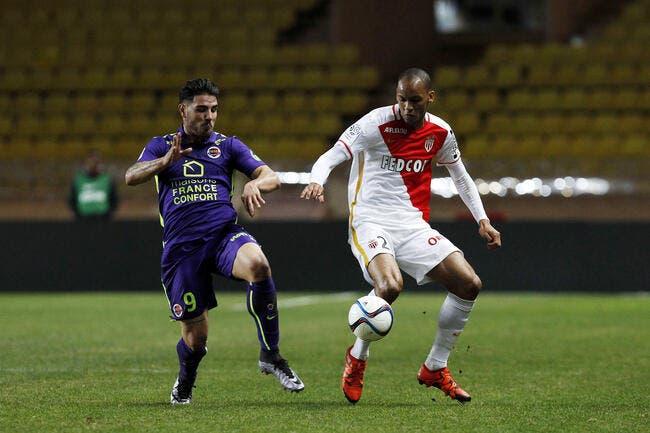 Monaco, c'est caramba encore raté dans un stade vide