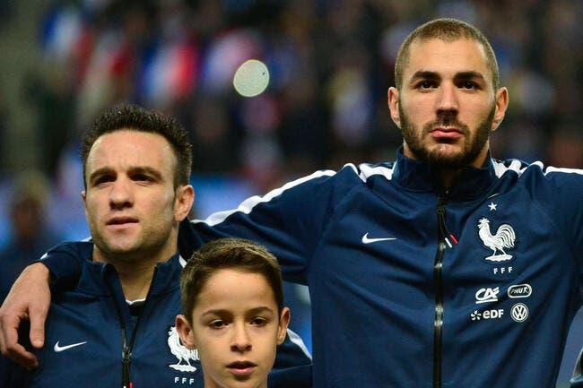 TF1 a décidé de diffuser l'interview de Benzema