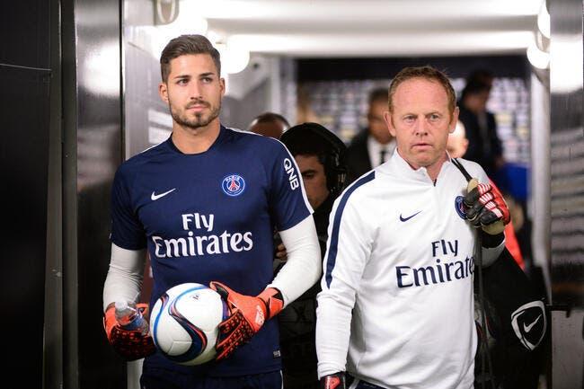 Trapp stupéfait de la réaction d'Angers après le 0-0 face au PSG