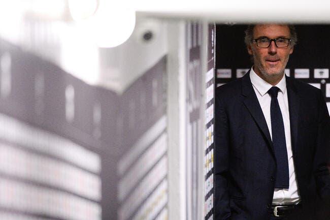 Blanc a un avis très clair sur le mercato du PSG