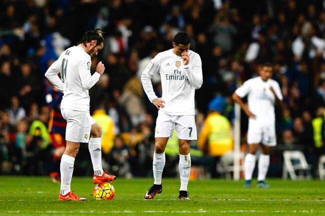 Coupe du Roi : le Real Madrid disqualifié !