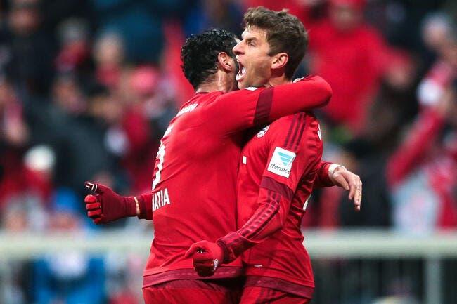 L'énorme jackpot de Müller avec son nouveau contrat