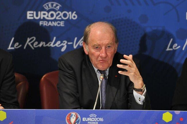 Sécurité, Platini… La France veut se renforcer avant l'Euro 2016