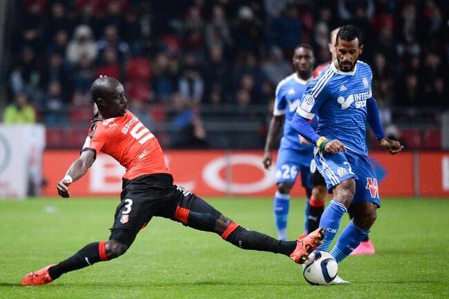 Un faible OM a battu un mauvais Rennes résume Riolo