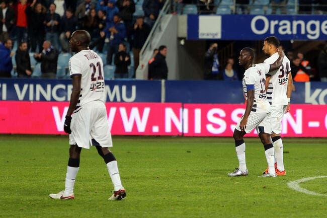 Déprimés, les joueurs de Bordeaux ne dorment plus
