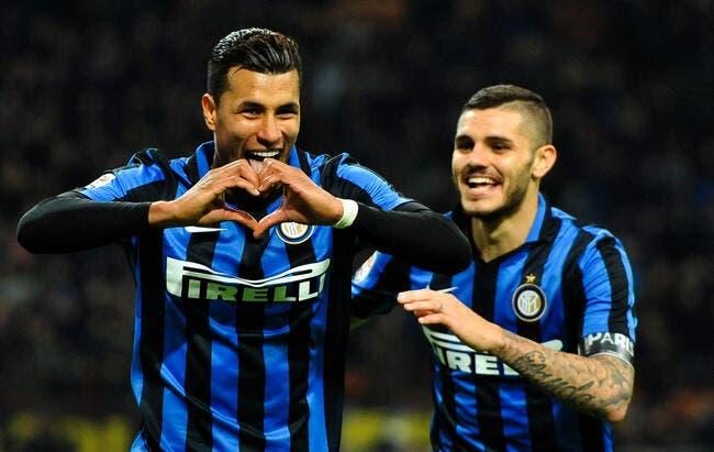 Inter Milan - Genoa : 1-0