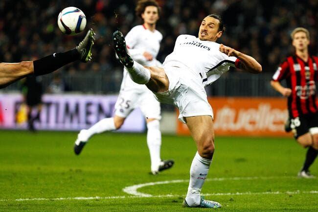Pierre Ménès allume les «pseudo-spécialistes» sur Ibrahimovic