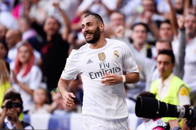 Real Madrid - Getafe : 4-1
