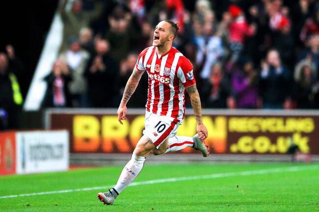 Stoke City - Man City : 2-0