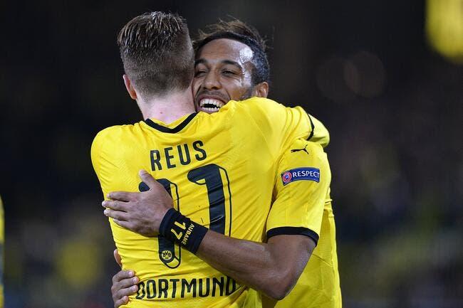 Wolfsburg - Borussia Dortmund : 1-2