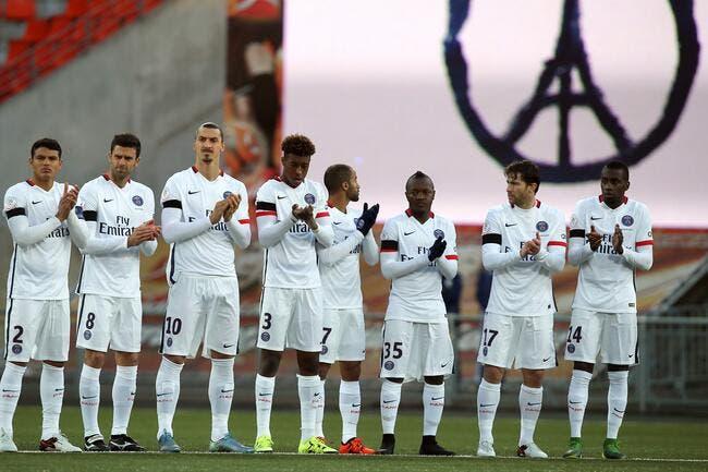 Attentats : Victime et miraculé, un fan du PSG a un rêve