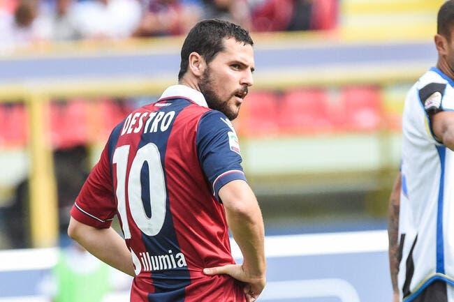 Bologne - Naples : 3-2