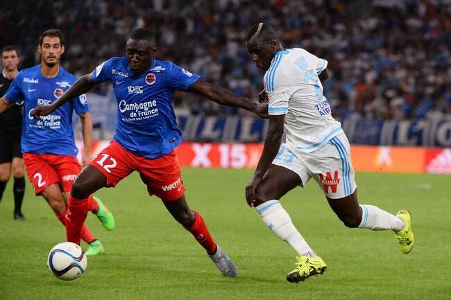 32e : L'OL à Limoges, le PSG à Wasquehal, Caen-OM en affiche