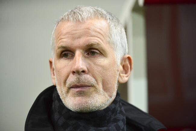 Grillé en L1, Gillot accuse Dugarry et Pierre Ménès