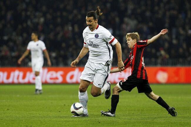 Ibrahimovic, le PSG, la L1, Riolo tape dans le tas