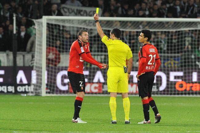 Vidéo : Revivez l'énorme disjonctage d'Armand après ASSE-Rennes