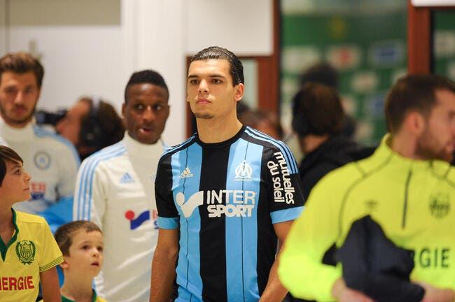 Rekik, « unvieillard, pas un joueur de foot» accuse un ancien de l'OM