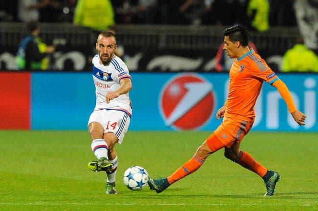 Valence, PSG, « terriblement difficile » reconnaît l'OL
