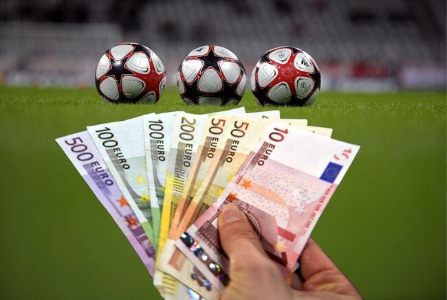 Vous aimez un club de foot, vous pouvez l'aider financièrement !