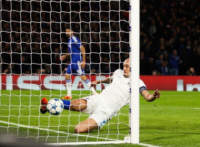 Indice UEFA : Egalité parfaite entre France et Portugal !