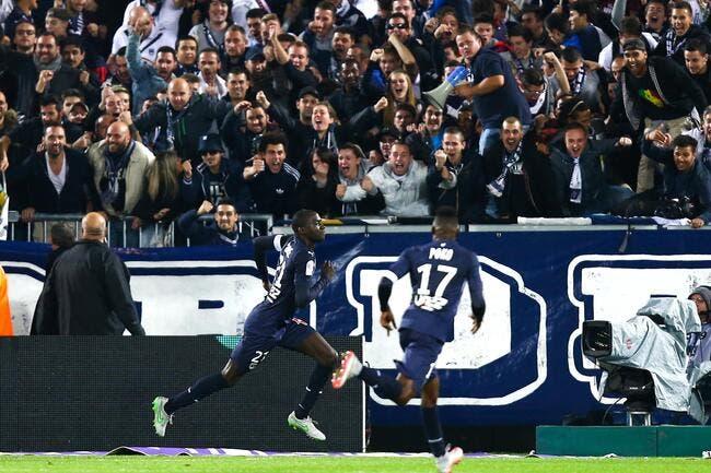 Sagnol choisit un étonnant capitaine pour Bordeaux-Kazan