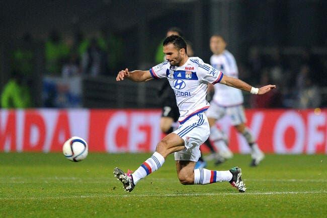 Jouer attaquant face au PSG ? Morel n'est pas contre