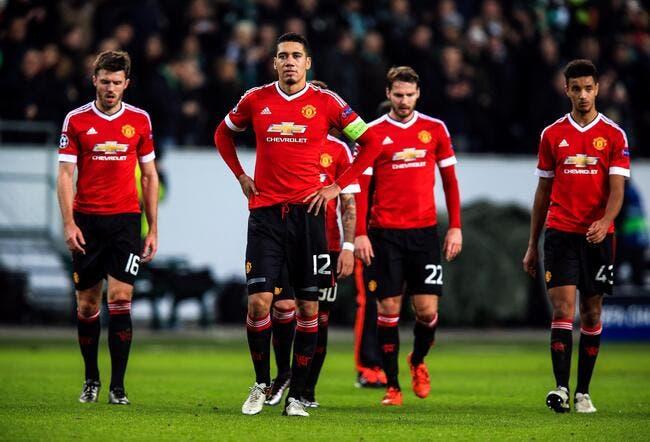 Tirage : L'ASSE ne veut pas de Manchester United et dit pourquoi