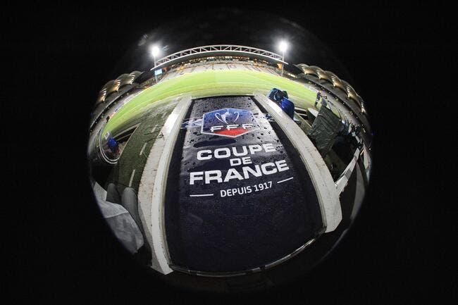 L'OL jouera contre Limoges… à Poitiers