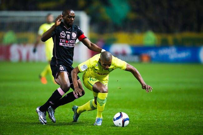 Akpa a du mal à croire que Toulouse n'a pas gagné