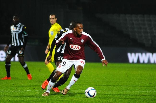 Angers et Bordeaux, un nul, merci et au-revoir