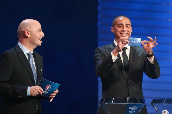 Rothen dévoile comment la France va écraser l'Euro 2016