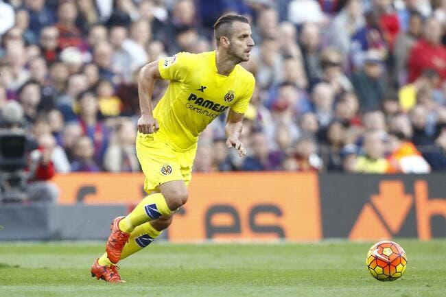 Villarreal - Real Madrid 1-0
