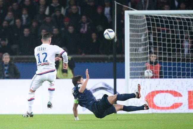 Bourreau de Trapp, Ferri fait un aveu après PSG-OL