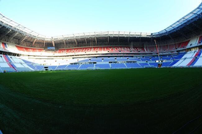 L'OL détaille la journée d'inauguration du Grand Stade