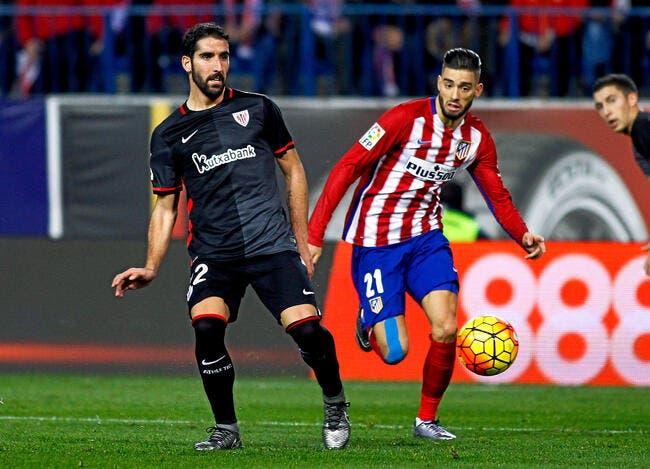 Michel présente Bilbao, le futur adversaire de l'OM