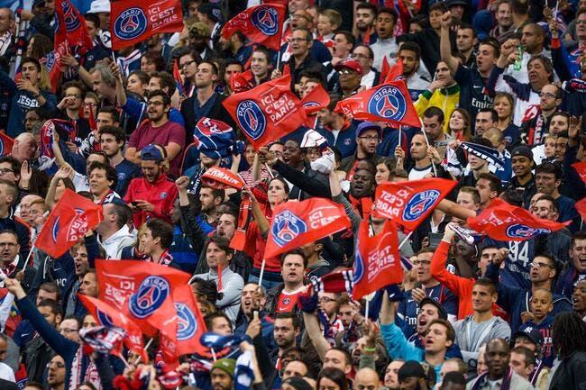 Vincent Duluc ridiculise le pauvre public du PSG au Parc