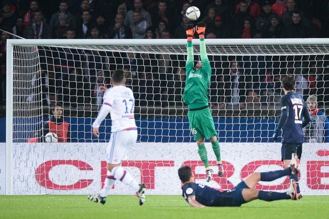 BRP dézingue Trapp «le chouchou de Blanc au PSG»