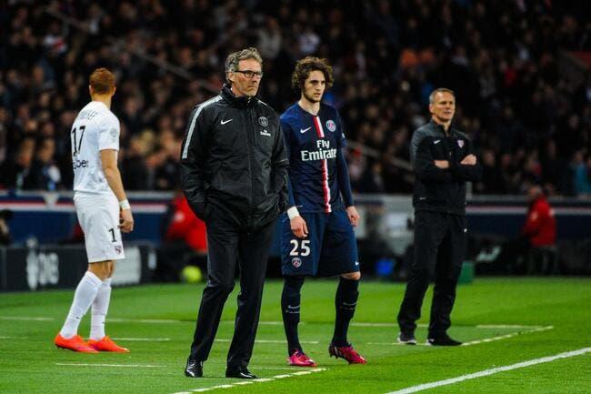 Laurent Blanc considère les jeunes joueurs «ingérables»