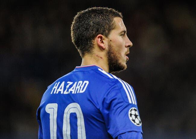 Real Madrid-Chelsea, un énorme échange en préparation