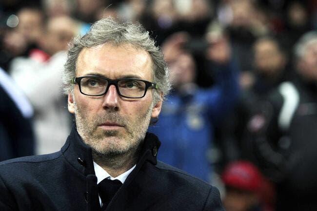 Au PSG, Blanc se sent trop ambitieux pour les petits clubs