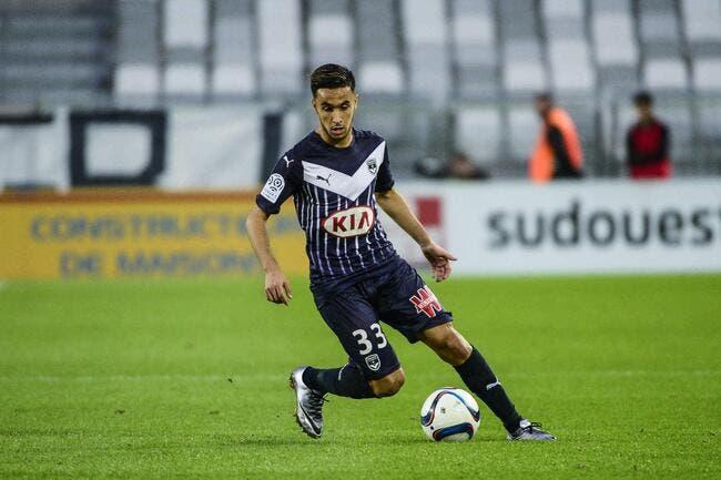 Bordeaux éjecte Monaco sans pitié