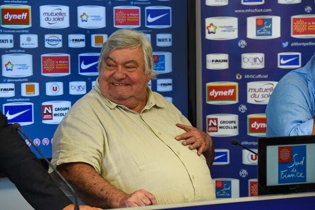 Les « cons » de Marseille rendent l'OM invendable lâche Nicollin