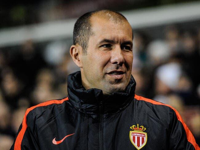 Monaco pense tenir son (mauvais) match de référence