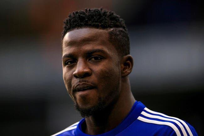 L'OM discute bien avec Chelsea pour Djilobodji