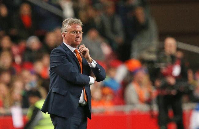 Hiddink en pole pour succéder à Mourinho à Chelsea