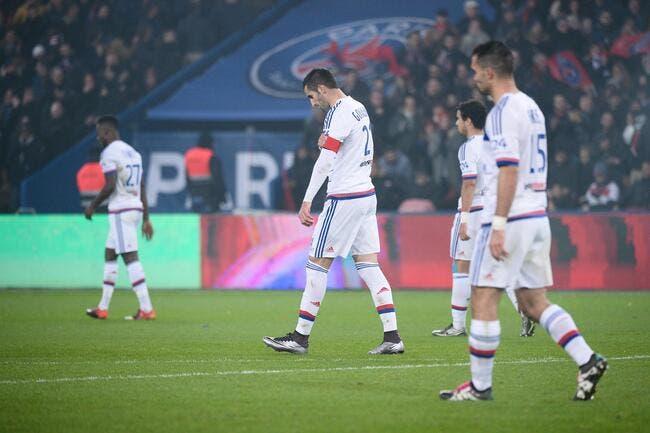 L'OL le « souffre-douleur » du PSG, les fans seraient ravis