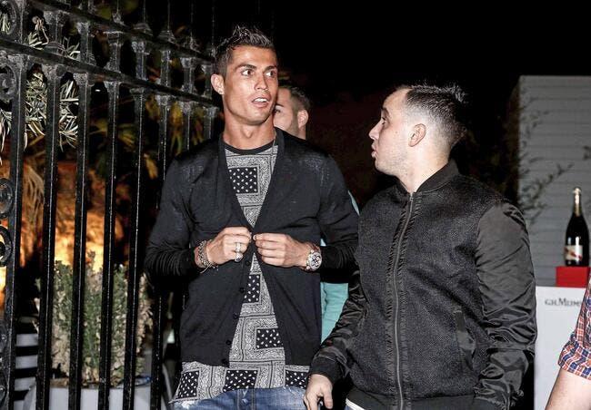 Cristiano Ronaldo au PSG, Leonardo fait un aveu